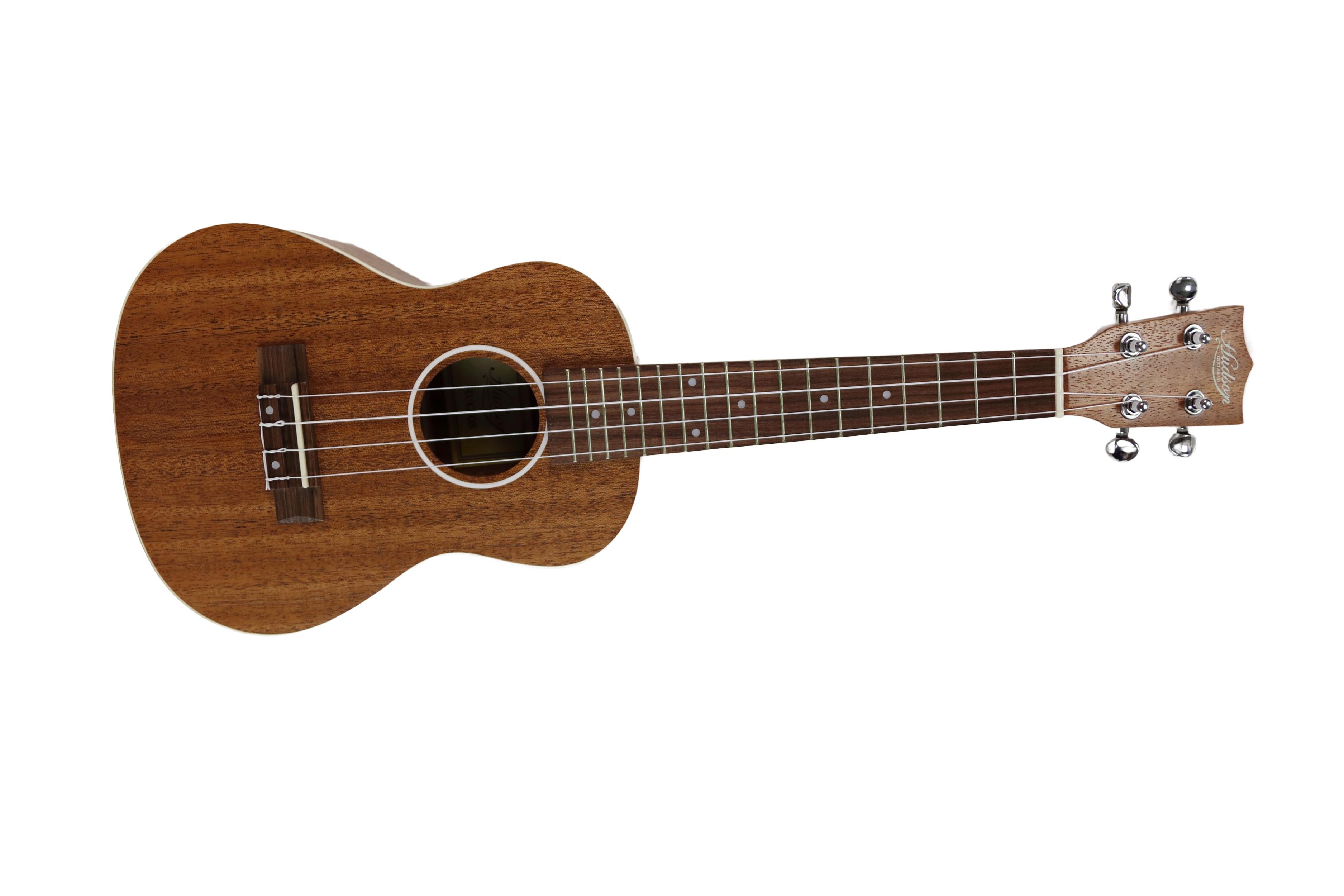 HU-08 concert ukulele